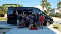 Limos For Special Events Daytona